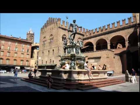 Audioguida per Bologna, Fontana del Nettuno