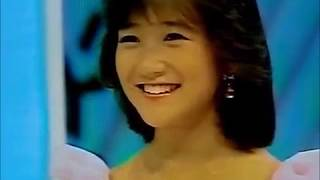岡田有希子 / 赤ちゃんのモノマネ