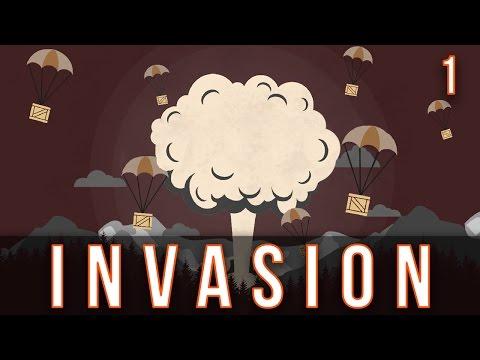 Barbie's Dream House | Invasion Mod Pack | Episode 1