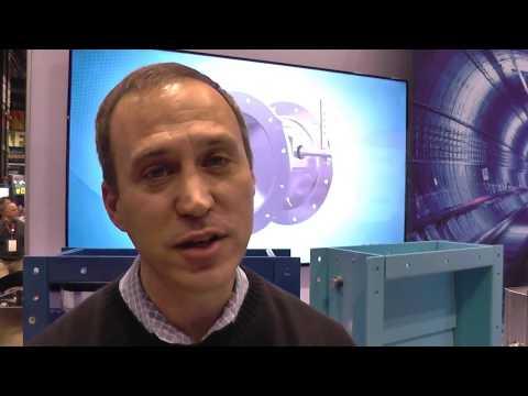 Interviews with Ruskin® Representatives at ASHRAE AHR Expo 2018