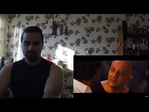 Agneepath - Chikni Chameli Extended Video REACTION!