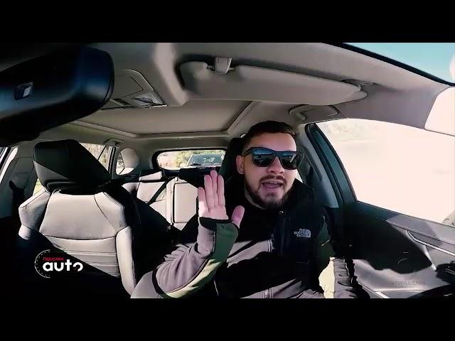 Toyota apresenta nova geração da RAV4 01/06/2019