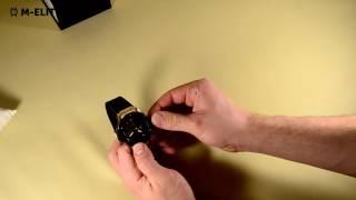 Часы HUBLOT: Big Bang Gold (Видео-обзор)