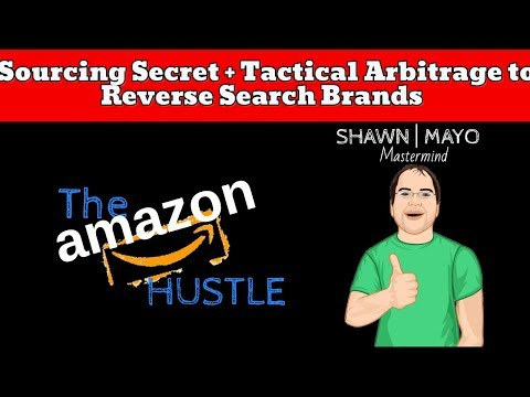 using-sourcing-secret-wholesale-with-tactical-arbitrage-to-reverse-search-brands-on-amazon-fba