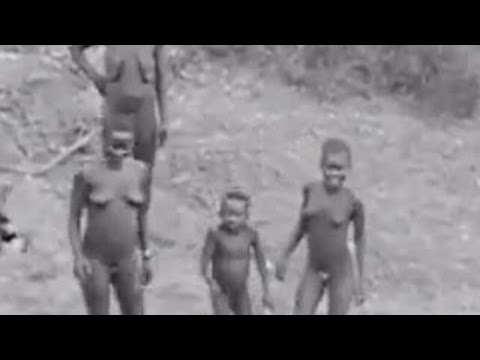 Tribes Morton African Expedition | Film history documentary