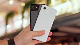 Google Pixel 3 (XL) - Hands On & erster Eindruck