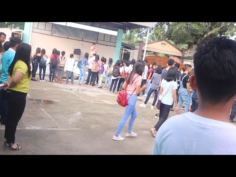 MY FIRST DAY OF SCHOOL |PHILIPPINES| - NEW SCHOOL - 2018 Mp3