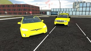 Taxi Challenge | Top Gear Roblox | Series 1 | Episode 2 | DPodDolphin