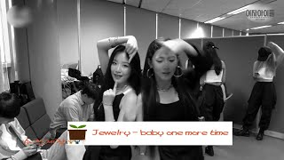 Jewelry (쥬얼리) - One More Time 커버댄스 / DANCE COVER