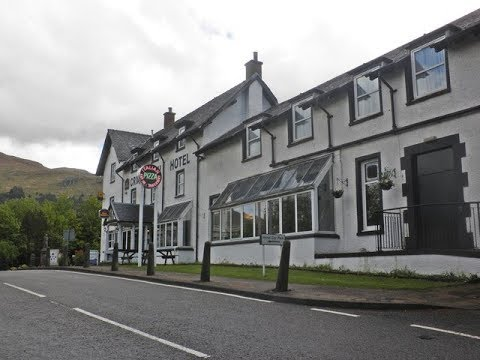 Places to see in ( Crianlarich - UK )