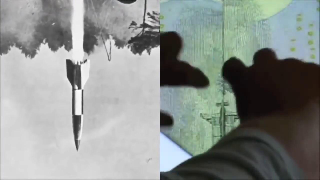 Nuevo Billete de 100$ Anuncia una detonación Nuclear en EE.UU. (Simbología oculta en Divisas)
