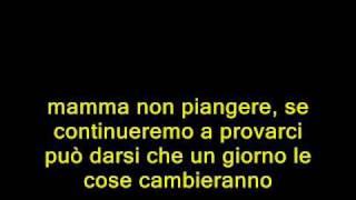 2pac - Unconditional Love Sottotitoli Italiano
