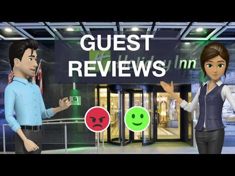 Holiday Inn London Mayfair 4 ⭐⭐⭐⭐   Reviews Real Guests Hotels In London, Great Britain