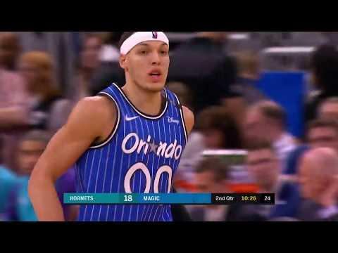 Charlotte Hornets vs Orlando Magic | February 14, 2019