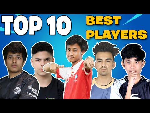 Top 10 Best Players In the World 2020 - Best Pubg Mobile Players PMWL Edition