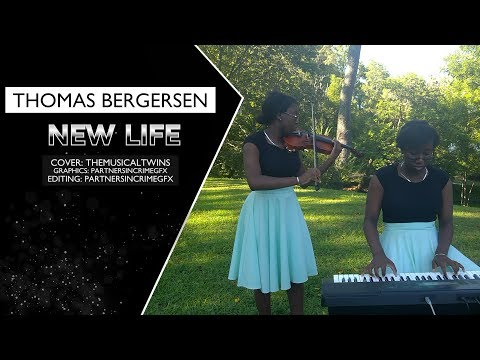 Thomas Bergersen New Life  Piano & violin