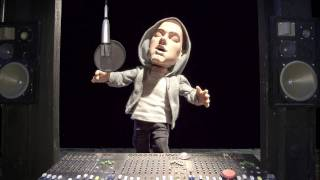 Brisk Iced Tea - Eminem Outtakes