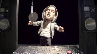 Brisk Iced Tea - Eminem Outtakes