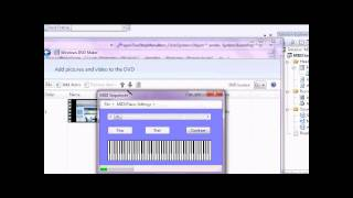 Visual C++ 2008 & 2010 Tutorial:  Advanced MIDI Sequencer Part 5 (Requested By HenryGAD)