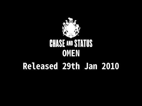 Chase & Status & Mike Posner - Omen (OUT NOW)