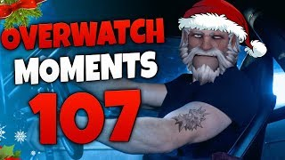 Overwatch Moments #107