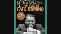 My Blue Heaven-Fats Domino-1957