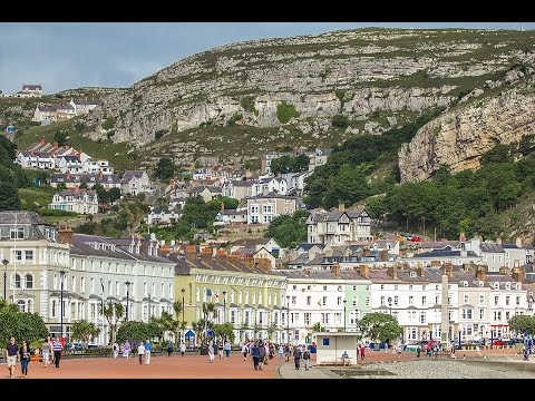 Places to see in ( Llandudno - UK )