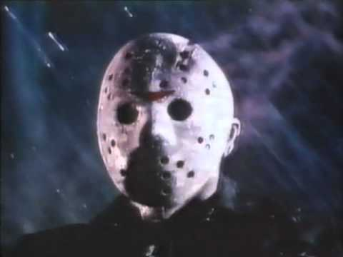 Friday the 13th: A New Beginning trailer