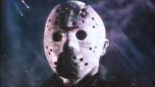 Friday the 13th Part V: A New Beginning 1985 TV trailer