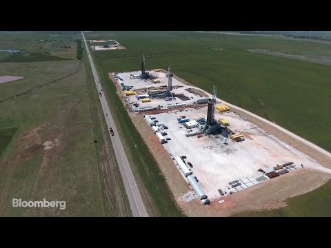 Continental Resources' New Shale Play in Oklahoma