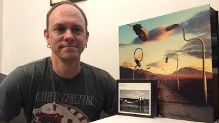 Gambar cover Pink Floyd - The Later Years 1987 - 2019 boxset review & unboxing
