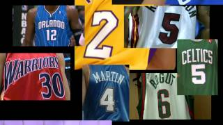 NBA to Z: The Best Bloopers, Highlights and Hijinx - Trailer
