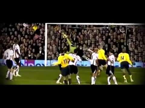 Arsenal FC | Amazing goals by Robin van Persie 2004 / 2011