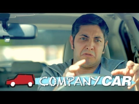 The Interview - Company Car - Ep 1