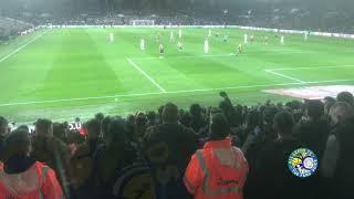 Leeds fans v Swansea | It's a long way to Swansea when you're sh*t