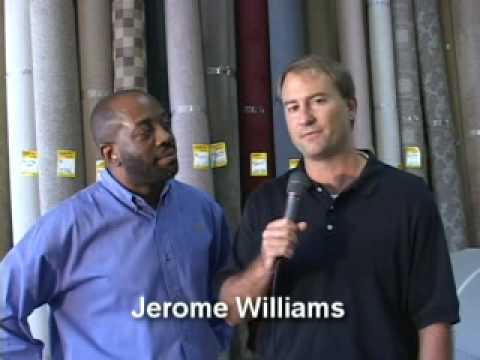 Carpet Depot Decatur Video - YouTube