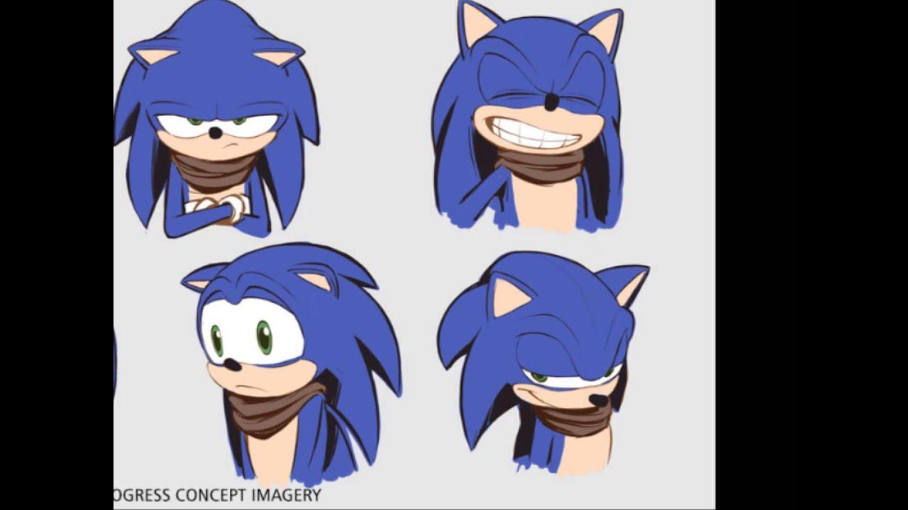 Sonic the Hedgehog Franchise  TV Tropes