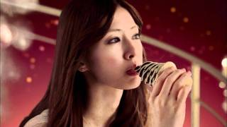 Keiko Kitagawa - パリッテ グリコアイス (Palitte Glico Ice cream) [CF 1080p]