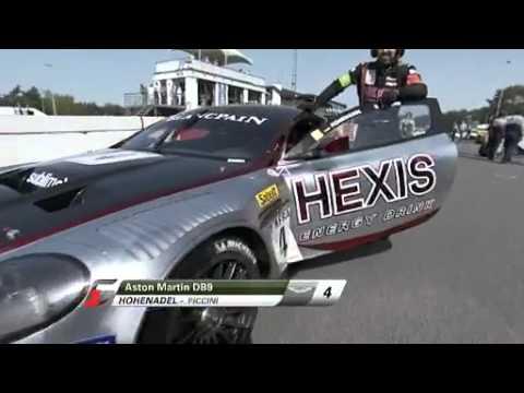 FIA GT1 2011 - Circuit Zolder, Belgium