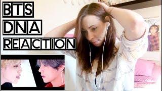 『FRENCH MV REACTION』BTS (방탄소년단) 'DNA'     KINGS ARE BACK !