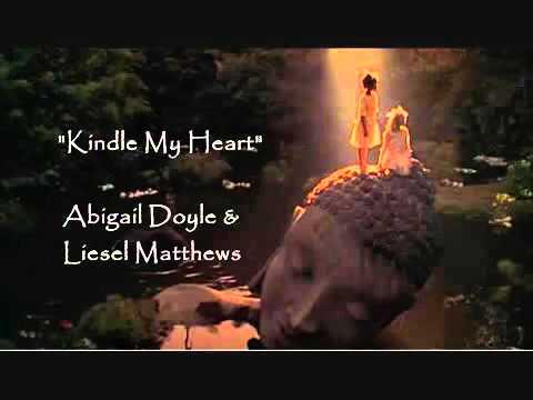 Kindle My Heart - A Little Princess - Abigail Doyle & Liesel Matthews Duet 2016