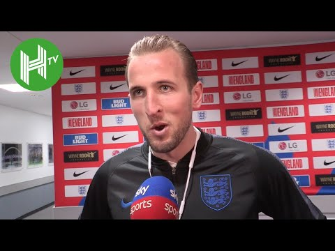 England 2-1 Croatia   Harry Kane 'delighted' as England exact revenge on Croatia at Wembley