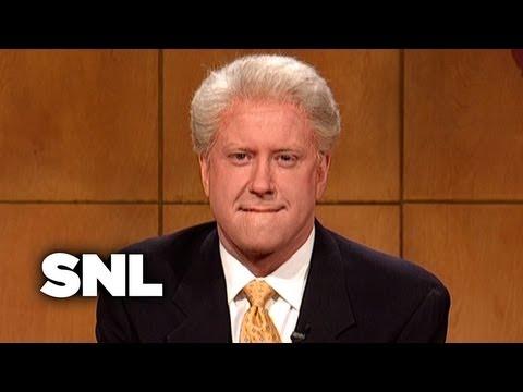 VP Race - Saturday Night Live