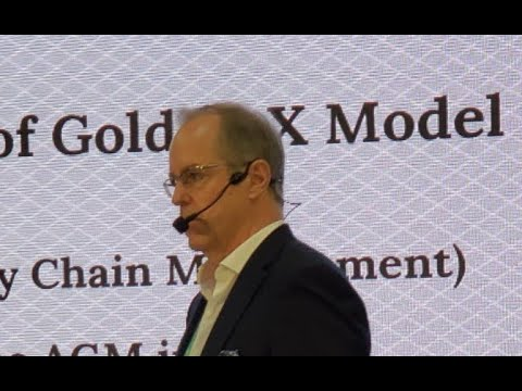 GoldFinX, How Goldminer can benefit from today's blockchain technology.