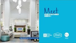 Hilton Portfolio of Brands Video for Travel Counselors