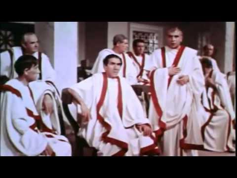 Hero of Rome 1964 Gordon Scott, Gabriella Pallotta, Massimo Serato   Sword and Sandal