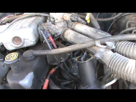 91 Jeep Cherokee Wiring Diagram 1990 Ford F150 Xlt Lariat Youtube