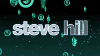 Steve Hill vs Hardforze feat Merenia - Thank You (Radio Edit) (Official)
