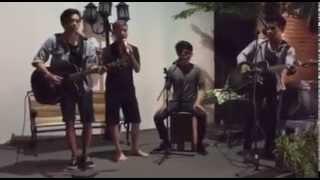 Tiếng gió xôn xao - Đàm Vĩnh Hưng (acoustic ver)