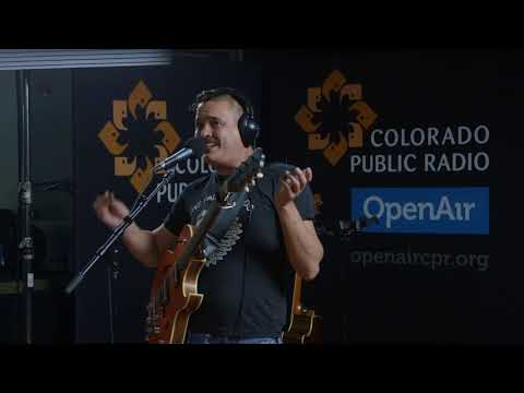 """The Yawpers play """"Linen For the Orphan"""" at CPR's OpenAir"""